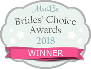 Wedding Planner Book Award