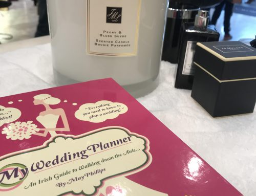 Jo Malone – Scented Wedding Experience
