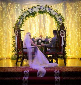 Wedding Chair Signs