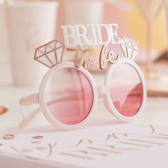 Bride To Be Sunglasses2