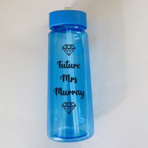 Bridal Water Bottle