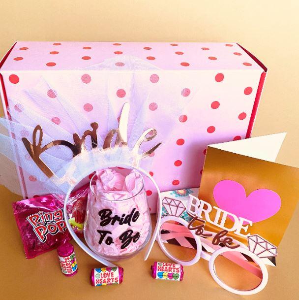 Bride Gift Box 2021